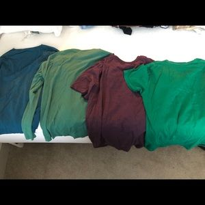 4 Cotton On and Public Opinion Large T-Shirts